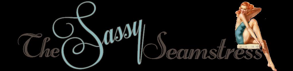 The Sassy Seamstress